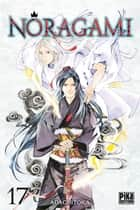 Noragami T17 ebook by Adachitoka