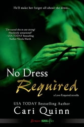 No Dress Required ebook by Cari Quinn