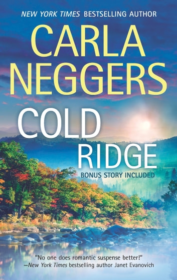 Cold Ridge - Shelter Island ebook by Carla Neggers