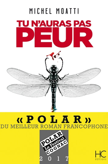 Tu n'auras pas peur ebook by Michel Moatti