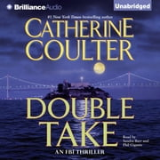 Double Take audiobook by Catherine Coulter