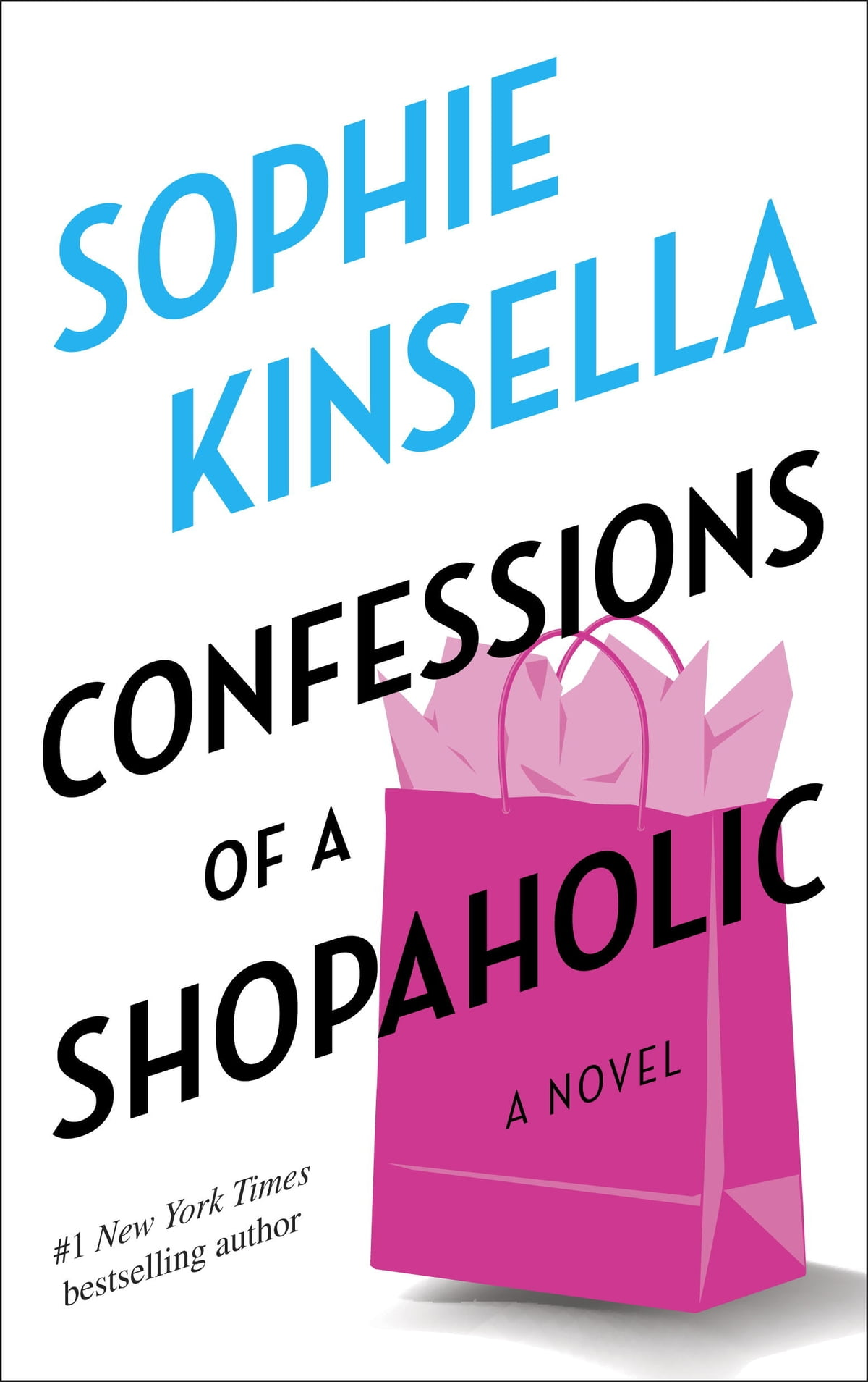 Listen to confessions of a shopaholic by sophie kinsella at.