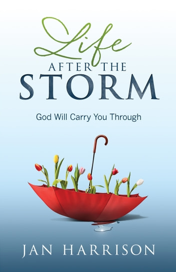 Life After the Storm - God Will Carry You Through ebook by Jan Harrison