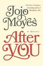 After You, A Novel