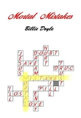 Mortal Mistakes ebook by Billie Doyle