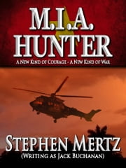 M.I.A. Hunter ebook by Stephen Mertz