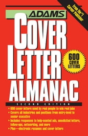 Adams Cover Letter Almanac ebook by Wallace, Richard