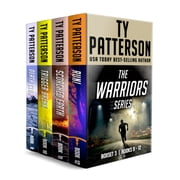 The Warriors Series Boxset III Books 9-12 eBook by Ty Patterson