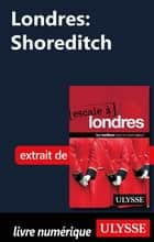 Londres : Shoreditch eBook by Emilie Clavel