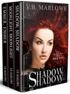Shadow Pines Boxed Set ebook by V.B. Marlowe
