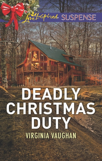 Deadly Christmas Duty ebook by Virginia Vaughan