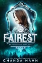 Fairest ebook by Chanda Hahn