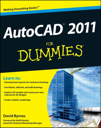 autocad 2011 for dummies ebook by david byrnes 9780470649701 rh kobo com AutoCAD 2005 AutoCAD 2006