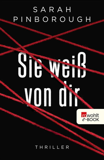 Sie weiß von dir ebook by Sarah Pinborough