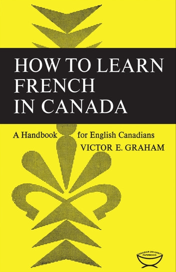 Image result for How to learn French in Canada; a handbook for English Canadians victor