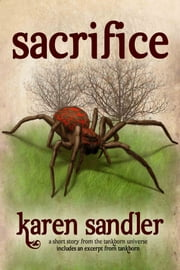 Sacrifice ebook by Karen Sandler