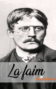 La faim ebook by Knut Hamsun