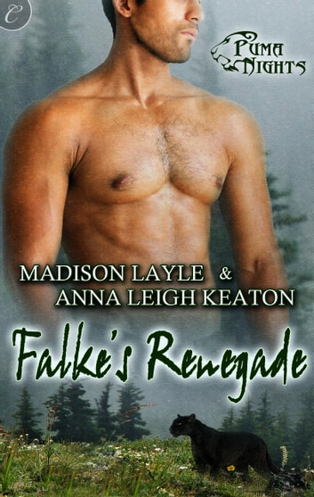 Falke's Renegade ebook by Anna Leigh Keaton,Madison Layle