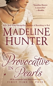Provocative in Pearls ebook by Madeline Hunter