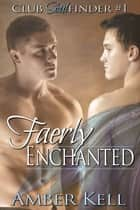 Faerly Enchanted ebook by Amber Kell
