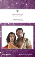 Untouchable ebook by Stephanie Doyle