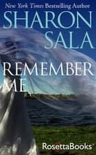Remember Me ebook by