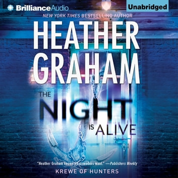 Night Is Alive, The audiobook by Heather Graham