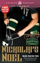 Nickolai's Noel - A Beauford Bend Novella eBook by Alicia Hunter Pace