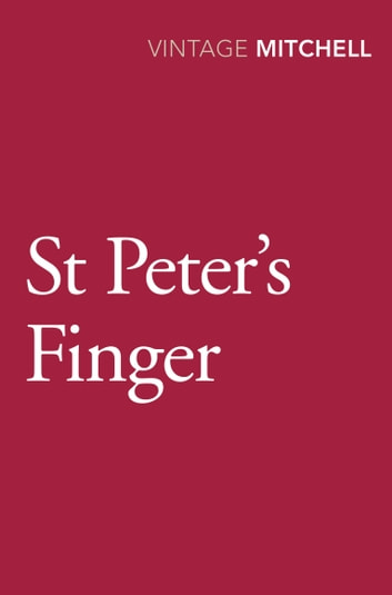 St Peter's Finger ebook by Gladys Mitchell