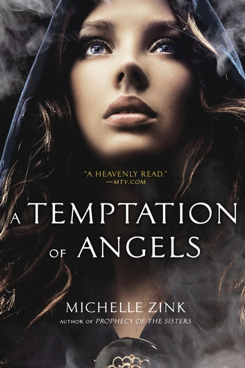 A Temptation of Angels ebook by Michelle Zink