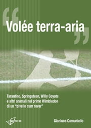 Volée terra-aria ebook by Gianluca Comuniello