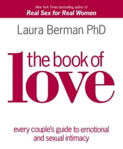 The Book of Love ebook by Laura Berman