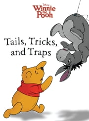 Tails, Tricks, and Traps ebook by Lisa Ann Marsoli
