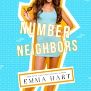 Number Neighbors audiobook by Emma Hart