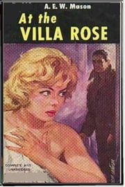 At the Villa Rose ebook by A. E. W. Mason