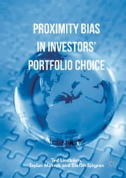 Proximity Bias in Investors' Portfolio Choice