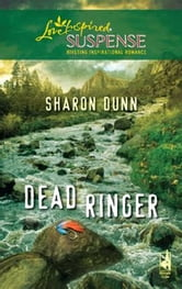 Dead Ringer ebook by Sharon Dunn
