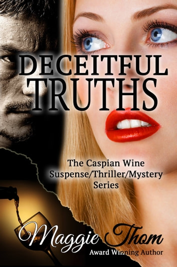 Deceitful Truths ebook by Maggie Thom