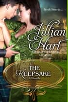 The Keepsake ebook by Jillian Hart