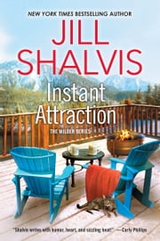 Instant Attraction ebook by Jill Shalvis
