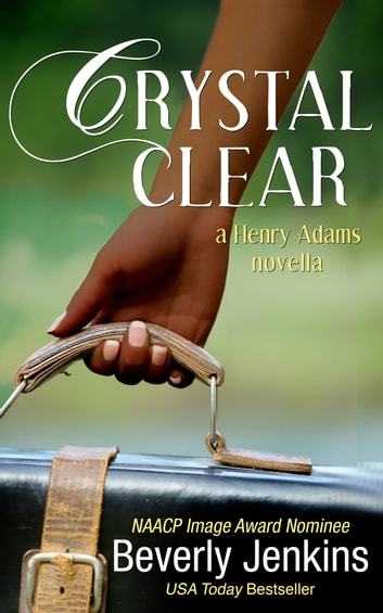 Crystal Clear ebook by Beverly Jenkins