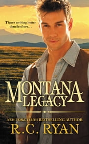 Montana Legacy ebook by R.C. Ryan