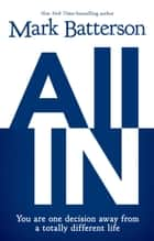 All In ebook by Mark Batterson
