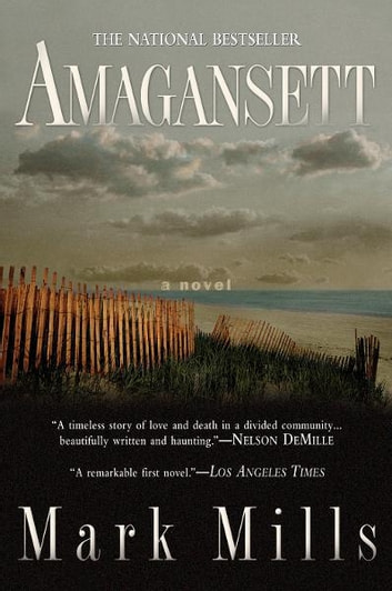 Amagansett ebook by Mark Mills