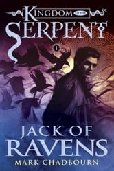 Jack of Ravens ebook by Mark Chadbourn