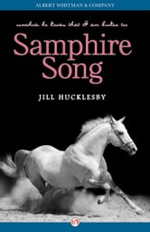 Samphire Song ebook by Jill Hucklesby