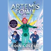 Artemis Fowl 2: The Arctic Incident audiobook by Eoin Colfer