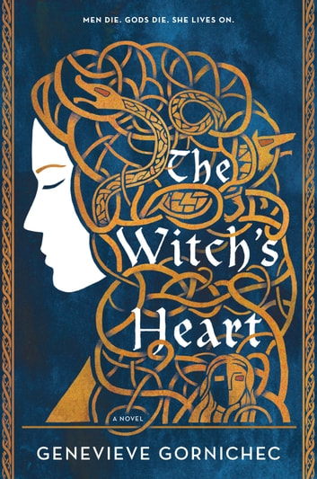 The Witch's Heart ebook by Genevieve Gornichec