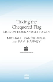 Taking the Chequered Flag ebook by Pam Harvey,Michael Panckridge