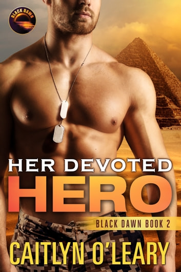 Her Devoted Hero ebook by Caitlyn O'Leary